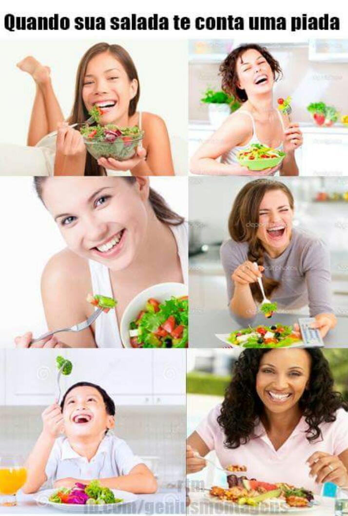 56a1457557f6e the best salad memes ) memedroid