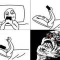 Ainda bem que não era um Nokia