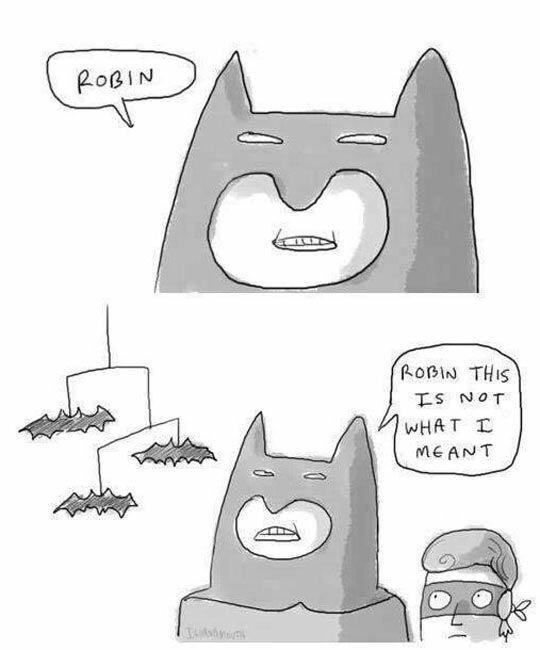 Batmobile. - meme