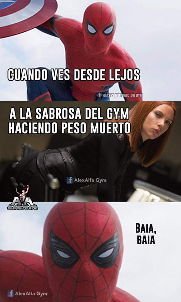 Siempre! - meme