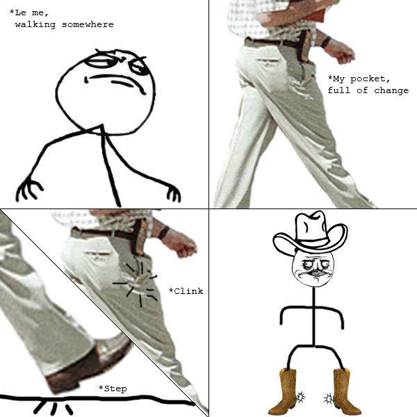 *COwboy - meme