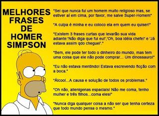 Melhores Frases D Homer Simpson Meme Subido Por Steve Boy