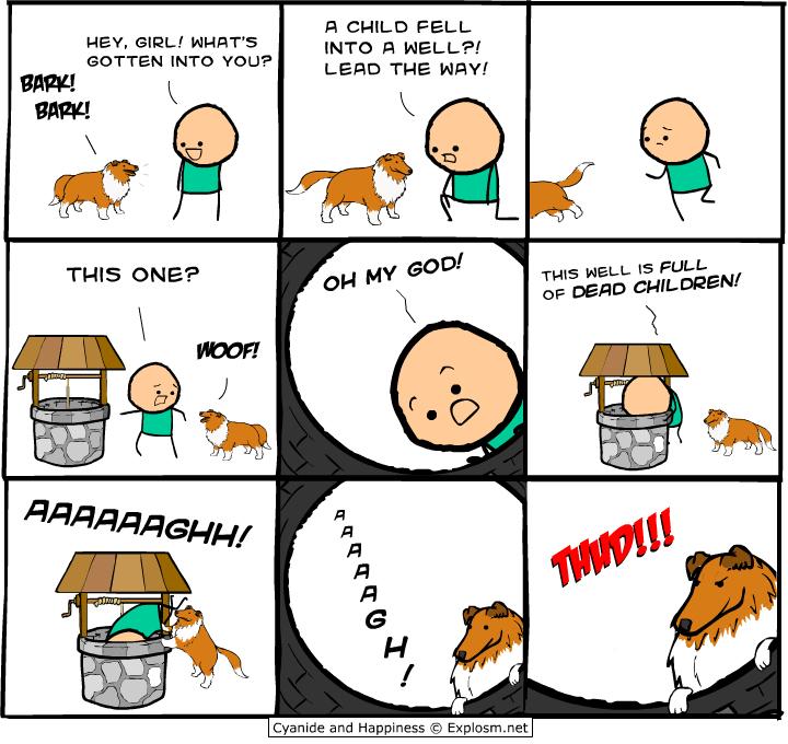 Why dog ? - meme