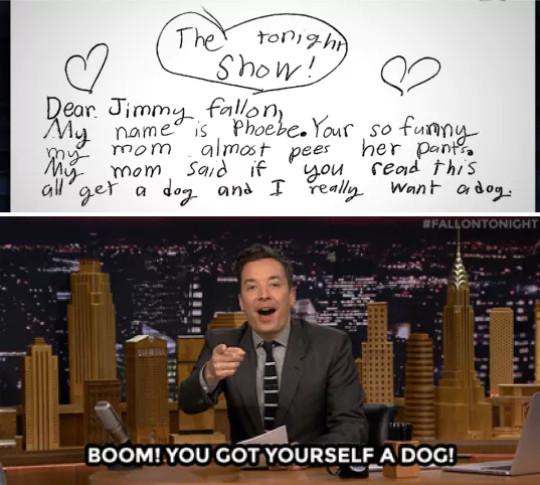 The great jimmy fallon... - meme