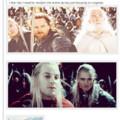 Oh Legolas
