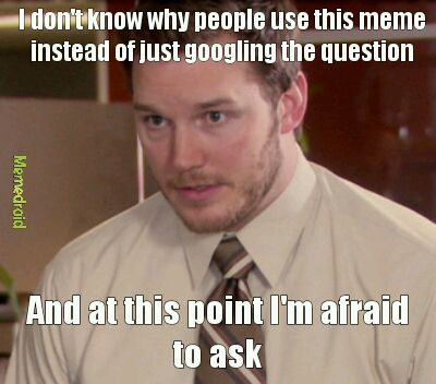 (°-°) - meme