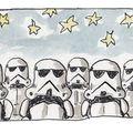 la acabada de los clones
