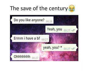 Lol save of the century - meme