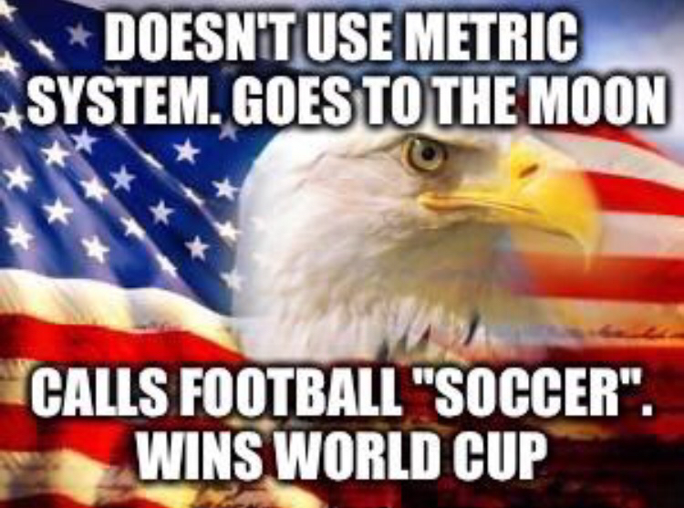 2015 Women's World Cup Champs! - meme