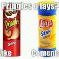 Pringles!!!