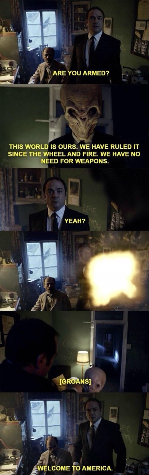 dr who - meme