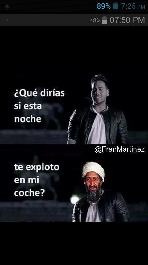 ALLAHU AKBAR!! - meme