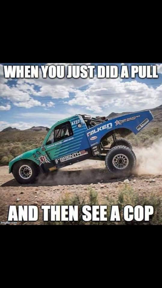 Brake check! - meme