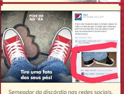 Pepsi - meme