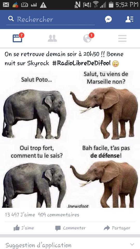 Marseille - meme