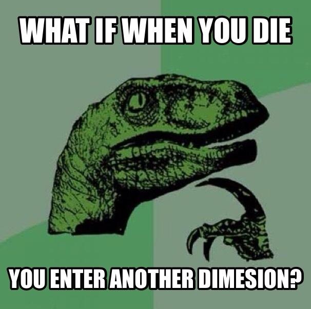 What if? - meme