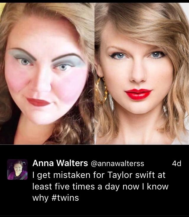 Taylor swift that you - meme