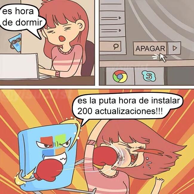 Windows... - meme
