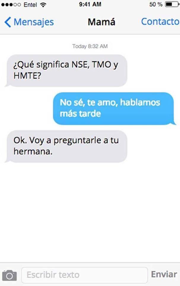 Mamases - meme