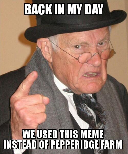Do yah, do yah, DOO YAAHH - meme