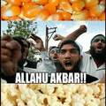 Allahu Akbar