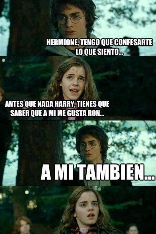 Harry D: - meme