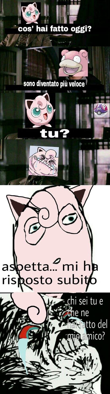 meme con pokemon rosa