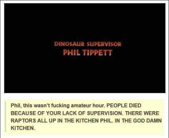 WTF Phil!!! - meme