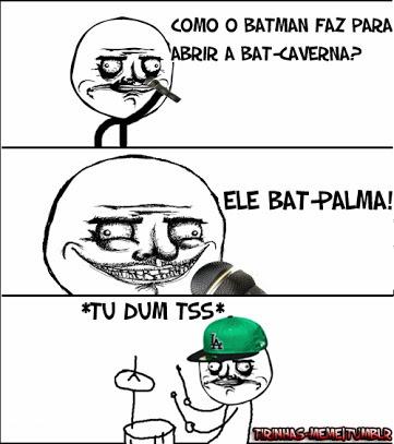 ba dum tzz