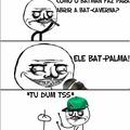Ba dum tss