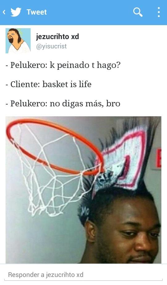 tis is de real basketbol xdd - meme