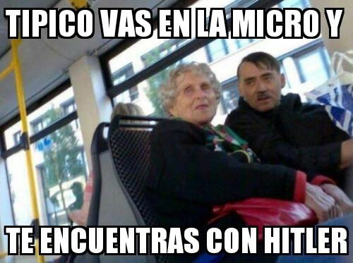 Tipico... - meme