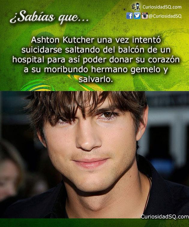 Ashton Kutcher    - meme