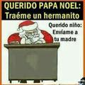 Papa Noel sabe... (Sigueme y te sigo)