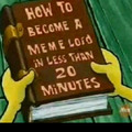 Become a memelord