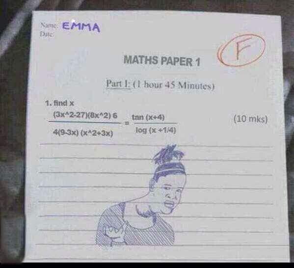 ....... Examen - meme