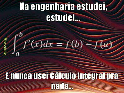 Engenharia. Ah, a engenharia... - meme