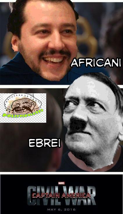 Cito pierpallescrotini perche 3 bravoh - meme