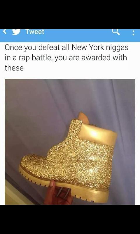 I want those shoes - meme