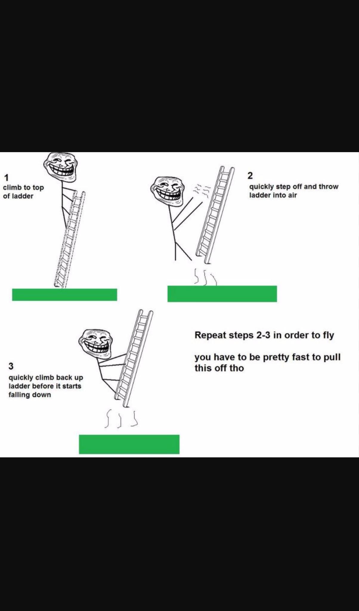 Problem physics? - meme