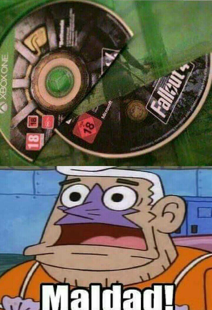 *lloro* :'v - meme