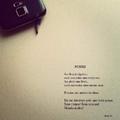 poesias são nudes da alma...