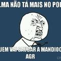 Mandiocas