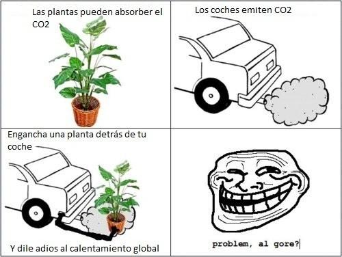 Arreglemos el mundo! :-D - meme