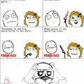 true me gusta story