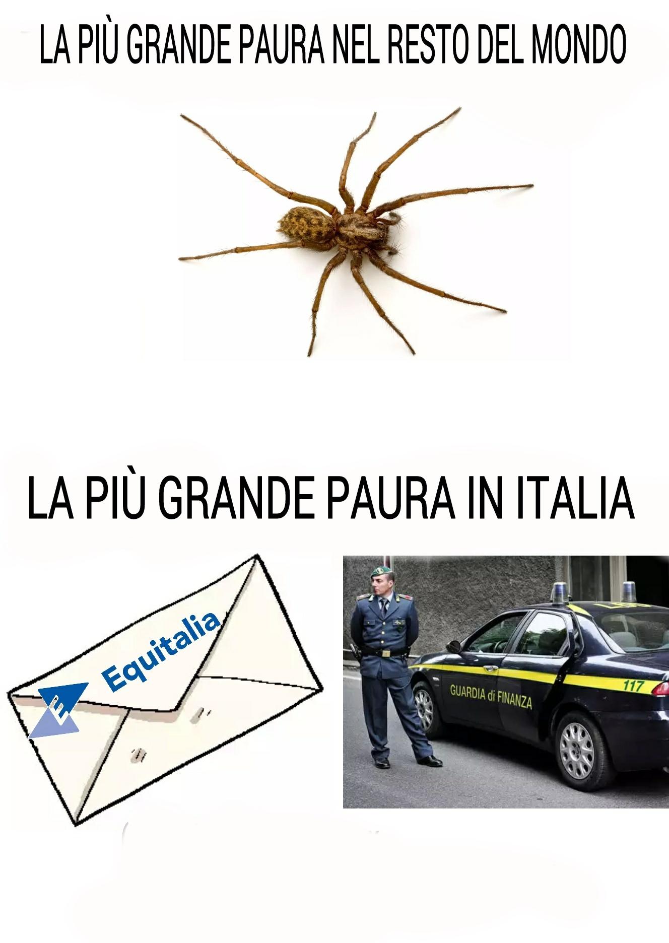 Italia! - meme