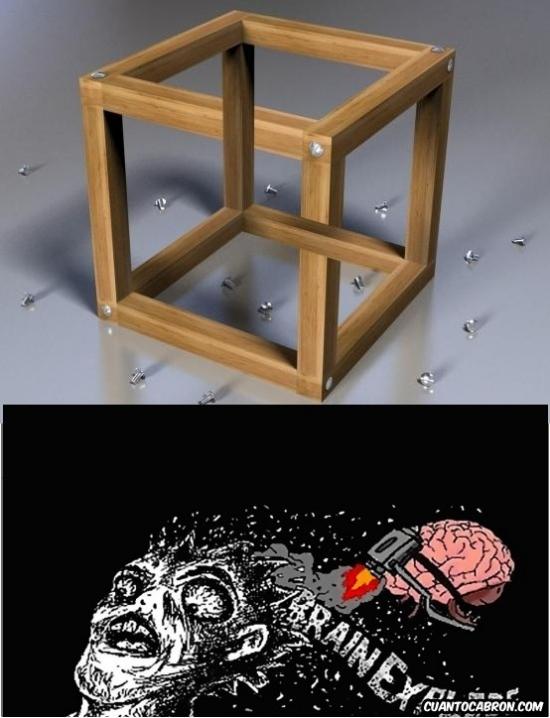 Explosión de cerebros - meme
