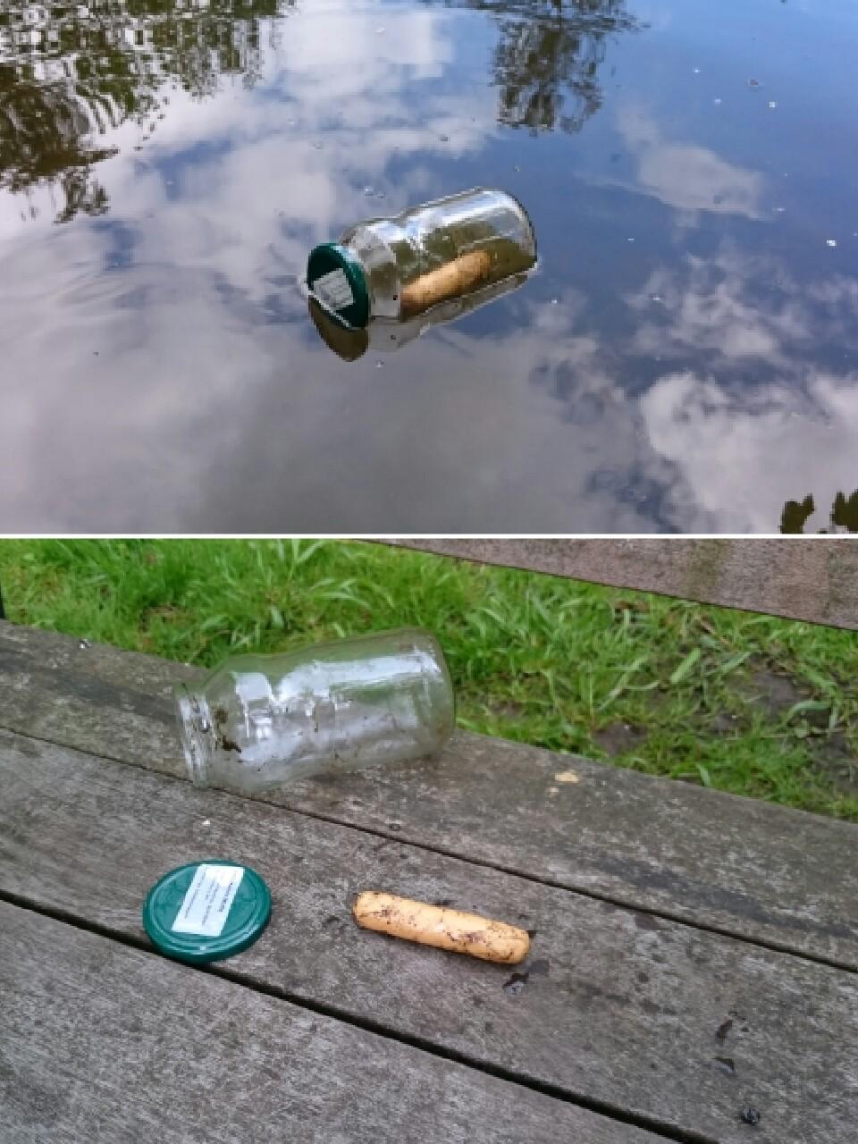 The beautiful Danish nature... - meme