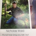 That Yearbook quote
