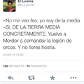 Tierra media - ESDLA